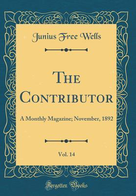The Contributor, Vol. 14