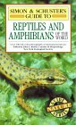 Simon & Schuster's Guide to Reptiles and Amphibians of the World