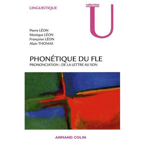 Phonétique du FLE