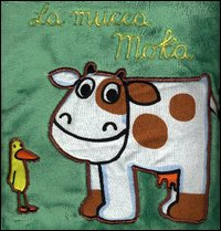 La mucca Moka