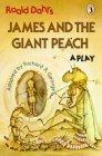 Roald Dahl's James a...