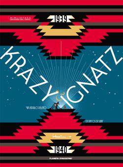 Krazy & Ignatz 1939-1940