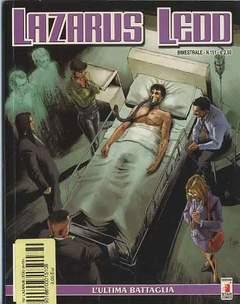 Lazarus Ledd n. 151