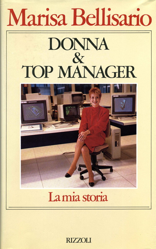 Donna & top manager