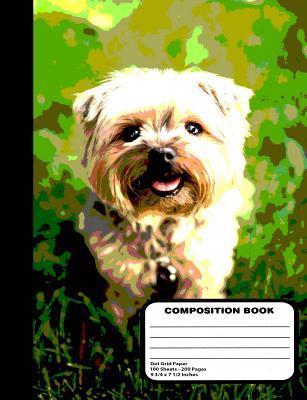 Puppy Dog Dot Grid R...
