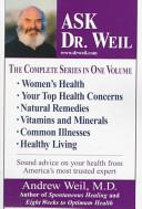 Ask Dr. Weil Omnibus...