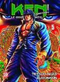 Ken il guerriero - Le origini del mito vol. 5