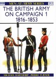 The British Army on Campaign