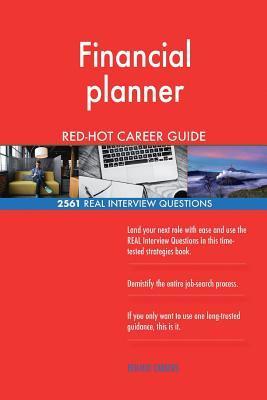 Financial planner RE...