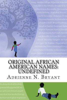 Original African American Names