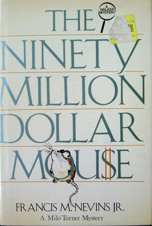 The Ninety-million Dollar Mouse