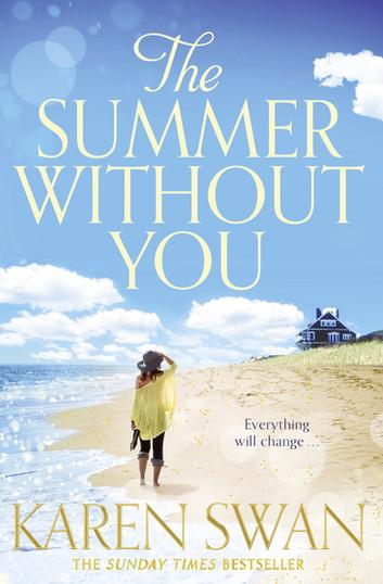 The Summer Without Y...