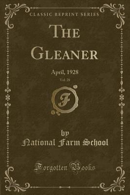 The Gleaner, Vol. 28