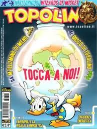 Topolino n. 2725