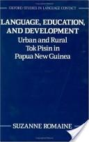 Language Education and Development