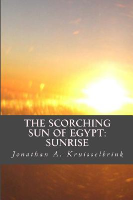 The Scorching Sun of Egypt-Sunrise