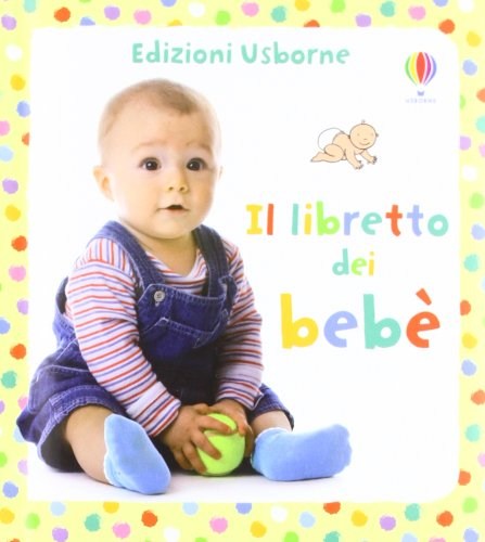 Il libretto dei bebè