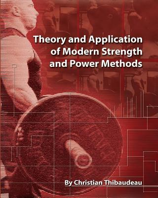 Theory and Application of Modern Strength and Power Methods