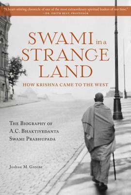Swami in a Strange L...