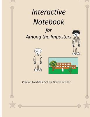Among the Imposters Interactive Notebook