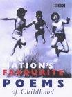 The Nation's Favourite Poems of Childhood