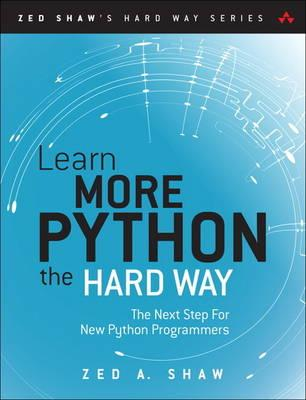 Learn More Python 3 ...