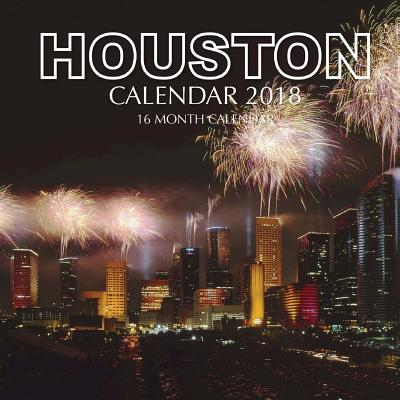Houston Calendar 201...