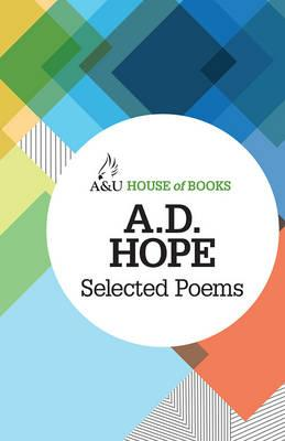 A. D. Hope Selected Poems