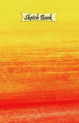 Yellow Orange Textur...
