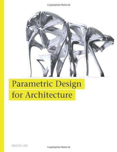 Parametric Design for Architecture