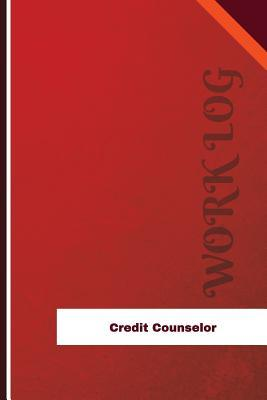 Credit Counselor Work Log