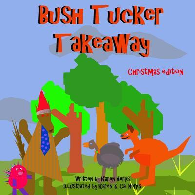 Bush Tucker Takeaway
