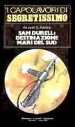 Sam Durell: destinazione mari del sud