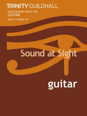 Sound at Sight Guitar Grades 4 to 8