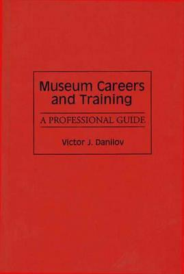 Museum Careers and Training