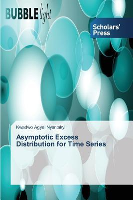Asymptotic Excess Distribution for Time Series