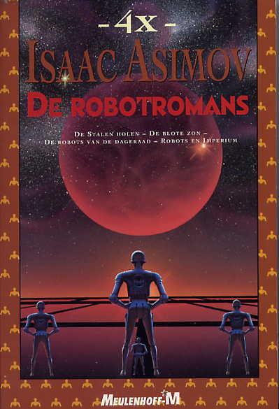 De robotromans