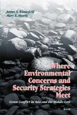 Where Environmental Concerns and Security Strategies Meet