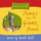 James and the Giant Peach: Complete and Unabridged
