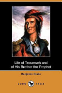 Life of Tecumseh and...