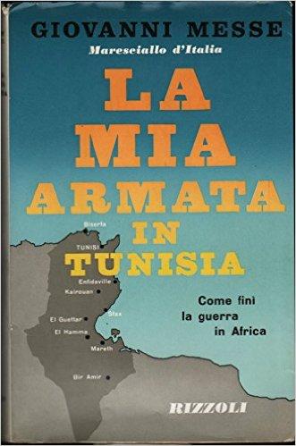 La mia armata in Tunisia