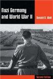 Nazi Germany and World War II