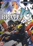 Brave 10, Tome 1