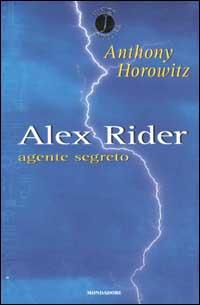Alex Rider agente segreto