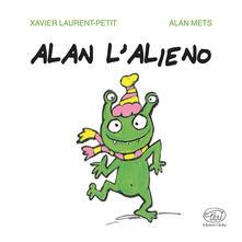 Alan l'alieno