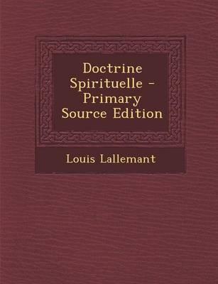 Doctrine Spirituelle