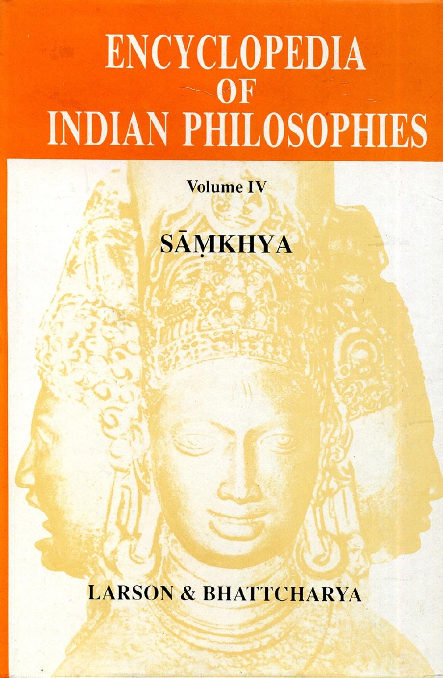 Encyclopedia of Indian Philosophies, Vol. 4