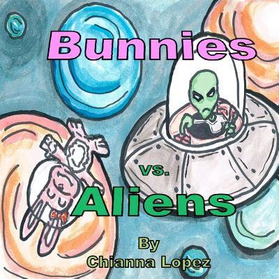 Bunnies Vs. Aliens