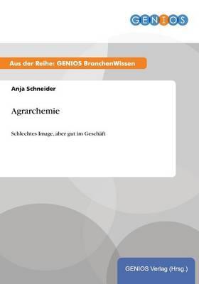 Agrarchemie