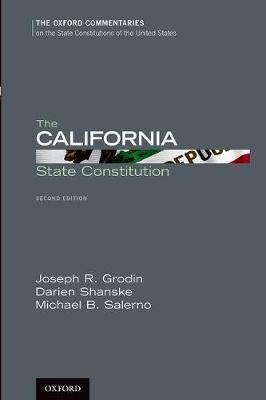 The California State...